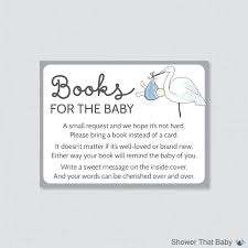 bring a book instead of a card baby shower stork baby shower bring a book instead of a card invitation
