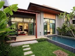 best price on two villas holiday phuket onyx style nai harn beach
