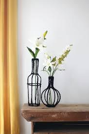 single stem vases best 25 decorating vases ideas on pinterest painted vases