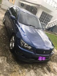 toyota altezza toyota altezza 2002 for sale in half way tree kingston st andrew
