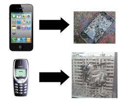 Nokia Phone Memes - indestructible nokia 3310 know your meme