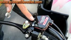 atv 101 how to adjust speed limiter on your atv youtube