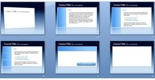 how to create powerpoint template best template examples