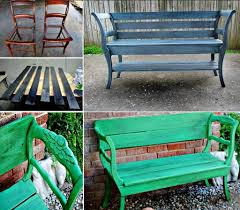 Diy Patio Furniture Cinder Blocks Wonderful Diy Cinder Block Bench