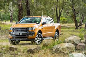 Ford Ranger Truck Recall - ford issue recall for everest and ranger pat callinan u0027s 4x4