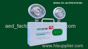 emergency lights with battery backup rechargeable led emergency light from china manufacturer jiangmen