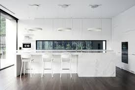 cuisine design blanche cuisines couleur cuisine design contemporain couleur de cuisine
