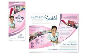 free house cleaning flyer templates housecleaning business hatch urbanskript co