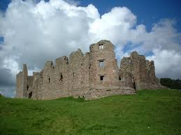 Seeking Castles The Castles Towers And Fortified Buildings Of Cumbria More
