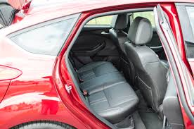 2014 ford focus titanium review motor review