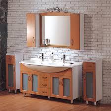 bathroom cabinet set jpg