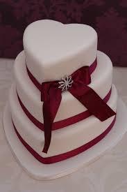 heart wedding cake heart wedding cake pink ribbons wedding cake and cake
