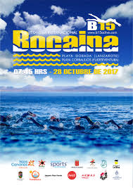 B15 Bus Route Map by The 2017 B15 Travesia La Bocaina Fuerteventuraguide Com