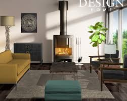 Designer Livingroom by Be An Interior Designer With Design Home App Hgtv U0027s Decorating