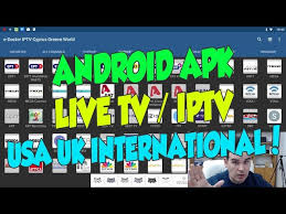 android iptv apk android apk for iptv from all the world