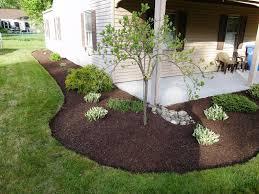 best flower bed edging ideas home decor inspirations