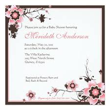 wedding invitations quincy il 2376 best cherry blossom wedding invitation images on