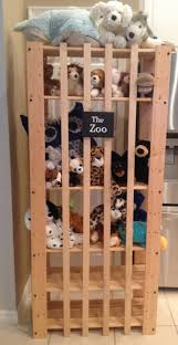 Ikea Gorm Discontinued by The Zoo Stuffed Animal Storage Ikea Hackers Bloglovin U0027