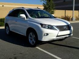 lexus suv used for sale used lexus rx 350 for sale carmax