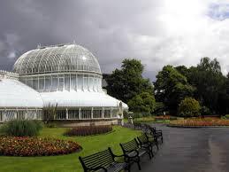 Botanical Garden Station by Botanic Gardens Belfast Uk Cruisebe
