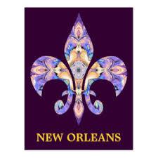Fleur De Lis Gifts New Orleans Fleur De Lis Gifts On Zazzle