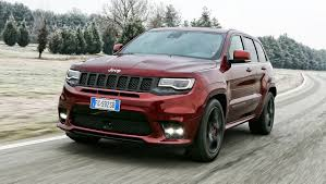 srt jeep 08 jeep grand cherokee srt wins auto bild sports cars readers u0027 choice