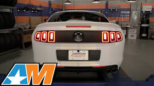 mustang raxiom light sequencer and play 2010 2015 all