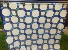 wedding ring quilt pattern modern wedding ring the salty quilter