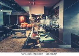 Restaurant Kitchen Table by Restaurant Stock Images Royalty Free Images U0026 Vectors Shutterstock