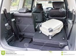 nissan serena 2014 nissan serena 2014 rear seat stock photo image 39014988