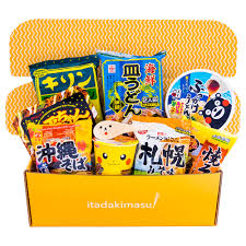 Where To Find Japanese Candy Japan Crate Japanese Candy Delivered Monthly