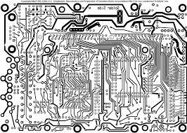 Simple Circuit Diagrams Beginners Printed Circuit Board Diagram U2013 Readingrat Net