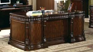 Wooden Desks For Home Office Amazing Solid Wood Desks With Executive Desk Home Office Modern