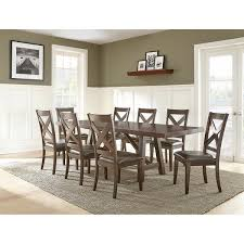 aspen court 9 piece dining set aspen court 9 piece dining set item 142641 click to zoom
