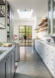 galley kitchen ideas spacious 20 small galley kitchen ideas domino on pictures find