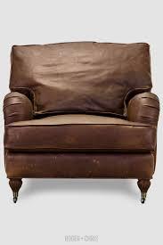 Vidaxl Esszimmerst Le Die Besten 25 Brown Leather Armchair Ideen Auf Pinterest