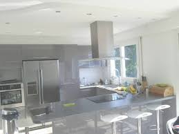 Am Agement Cuisine Professionnelle Cuisine Chaios With Regard To Faux Plafond Cuisine Avec Faux Plafond