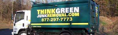 hudson valley junk removal think green junk removal