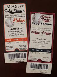Baseball Decorations For Bedroom by Love This For A Sports Themed Baby Shower Eva U0027s Shower