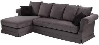 canapé tissu taupe canapé d angle carlton canapé d angle pas cher mobilier et