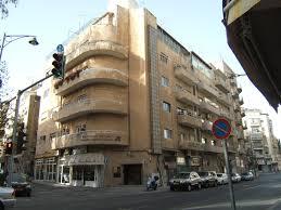 Building Style Photographs Of Israeli Bauhaus U0026 Israeli Architecture In Tel Aviv