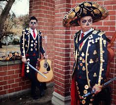 Dapper Halloween Costumes Allenation Halloween Manolo Book
