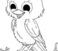 93 free coloring birds free bird coloring pages nest
