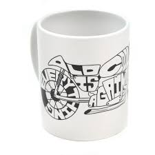 Cool Mug Designs by Dcc Originals Everything Old Is Cool Again Mug