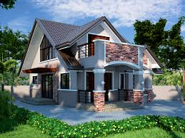 magnificent contemporary residential house home design attic3d3