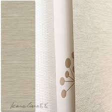 Panel Curtain System Panel Curtain Curtain Fresh Sheer Voile Grommet Curtain Panel