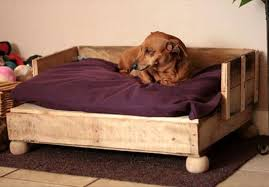 Homemade Dog Beds 40 Diy Pallet Dog Bed Ideas Don U0027t Know Which I Love More