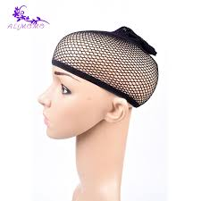 hair nets new fashion black hairnets cool mesh weaving cap hairnets cheap