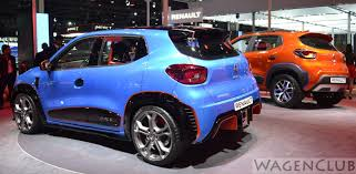 renault kwid specification automatic renault kwid climber u0026 kwid racer concepts 2016 auto expo