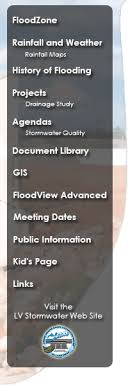 clark county gis maps clark county regional flood district document library gis